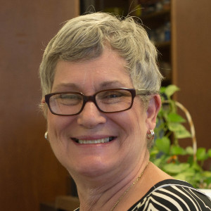 Beth Aldrich is the Administrative Assistant at First United Methodist Church of Upland, California.